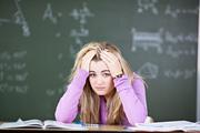 Schulische Schwierigkeiten sind oft vielfältig und können verschiedene Ursachen haben